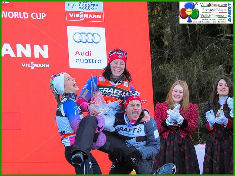 tour de ski 2015 TV record di ascolti per la Final Climb del Cermis