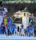 tour de ski fiemme lago