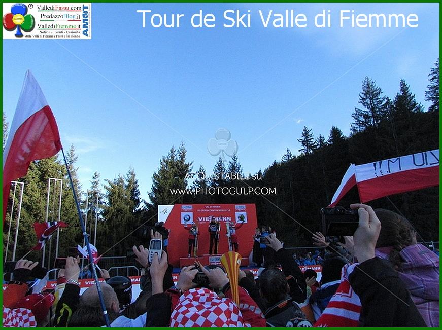tour de ski podio cermis Tour de Ski 2015 Gran Finale in Valle di Fiemme