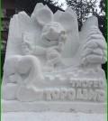 trofeo topolino castello fiemme