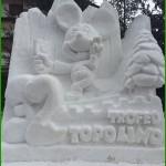 trofeo topolino castello fiemme 150x150 34° Skiri Trophy XCountry presentato a Trento