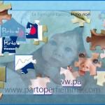 parto per fiemme puzzle 150x150 Da Roma a Cavalese per nascere