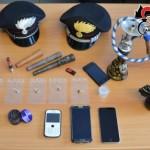 carabinieri cavalese antidroga 150x150 Danneggiata la Casa di Riposo di Tesero, 5 denunciati