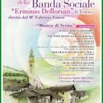 """concerto pasqua 2015 banda tesero 150x150 Banda di Tesero, un """"grazie"""" lungo 200 anni"""