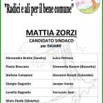 daiano lista mattia zorzi sindaco 150x150 Lista Per Tesero e la sua gente candidata sindaco Elena Ceschini