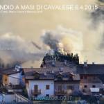 incendio masi di cavalese 6.4.15 fiemme1 150x150 Incendio sul balcone in via Cacciatori a Cavalese   Video
