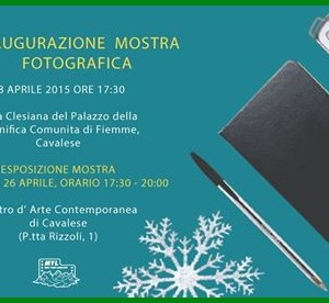mostra fotografica meet your land scape