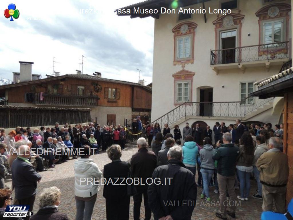 varena inaugurazione Casa Museo Don Antonio Longo18 Varena, inaugurata la Casa Museo don Antonio Longo