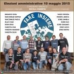 fare insieme lista nicola vanzetta ziano 150x150 Lista Per Tesero e la sua gente candidata sindaco Elena Ceschini