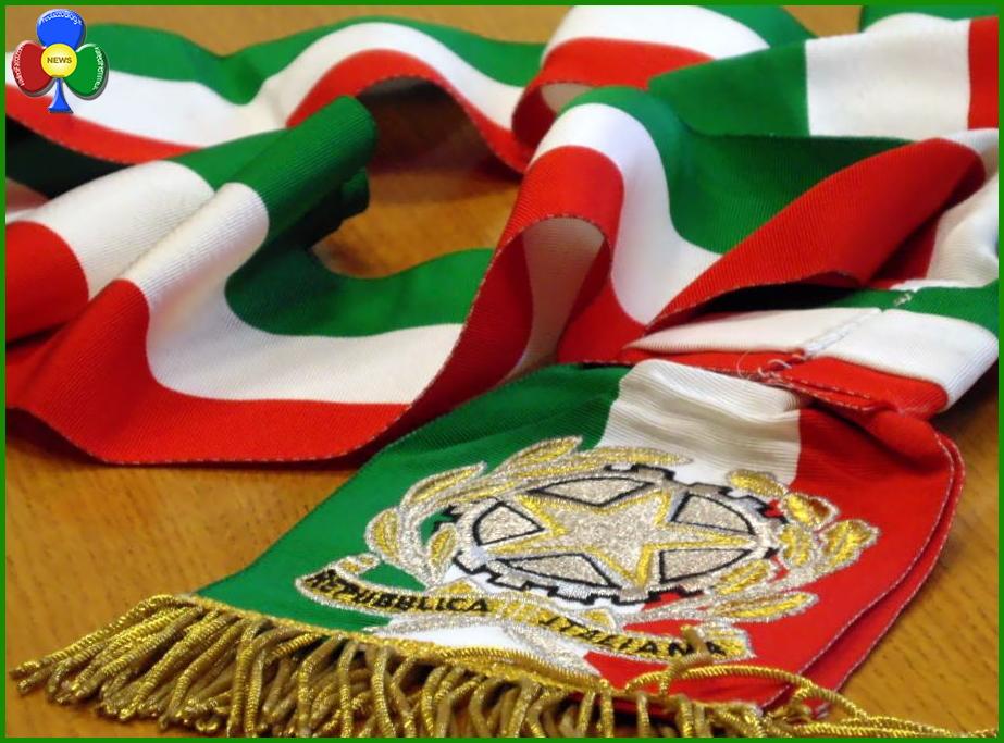 fascia tricolore sindaco I risultati delle elezioni comunali 2015 in Valle di Fiemme
