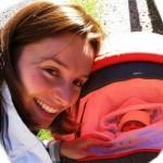 mamma laura parto per fiemme 150x150 Approvata una risoluzione per la salvaguardia Punto Nascite Cavalese