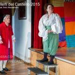merli del castello 2015 arici alessandro fiemme3 150x150 Successo per il Pastrocchio teatrale dei Merli del Castello. Le foto