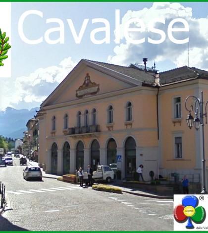 municipio cavalese