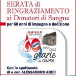 serata donatori sangue fiemme 687x1024 150x150 Il video live della serata per Emergency di Tesero
