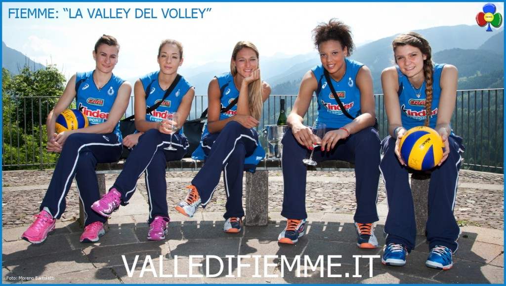 "fiemme valle volley 1024x580 Fiemme: ""La Valley del Volley""   video"