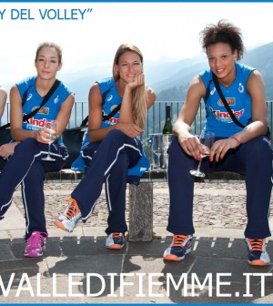 fiemme valle volley