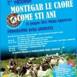 montegada dele caore 150x150 51° Festa del Boscaiolo a Piazzol