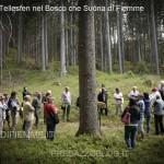 Arve Tellesfen nel bosco che suona in valle di fiemme1 150x150 Al violinista norvegesead Arve Tellesfen un abete del Bosco che Suona