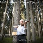 Arve Tellesfen nel bosco che suona in valle di fiemme2 150x150 Al violinista norvegesead Arve Tellesfen un abete del Bosco che Suona