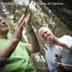 Arve Tellesfen nel bosco che suona in valle di fiemme4 150x150 Al violinista norvegesead Arve Tellesfen un abete del Bosco che Suona