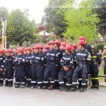 convegno distrettuale vigili del fuoco fiemme 25 luglio 2015 ph mm122 150x150 Carano, 66° Convegno Distrettuale dei Vigili del Fuoco Volontari   Le foto
