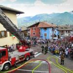 convegno distrettuale vigili del fuoco fiemme 25 luglio 2015 ph mm78 150x150 Carano, 66° Convegno Distrettuale dei Vigili del Fuoco Volontari   Le foto