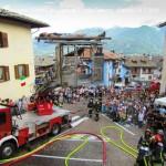 convegno distrettuale vigili del fuoco fiemme 25 luglio 2015 ph mm85 150x150 Ecco come sarà il 13°Campeggio Allievi Vigili del Fuoco del Trentino in Valle di Fiemme   Video intervista allIspettore Distrettuale Sandri