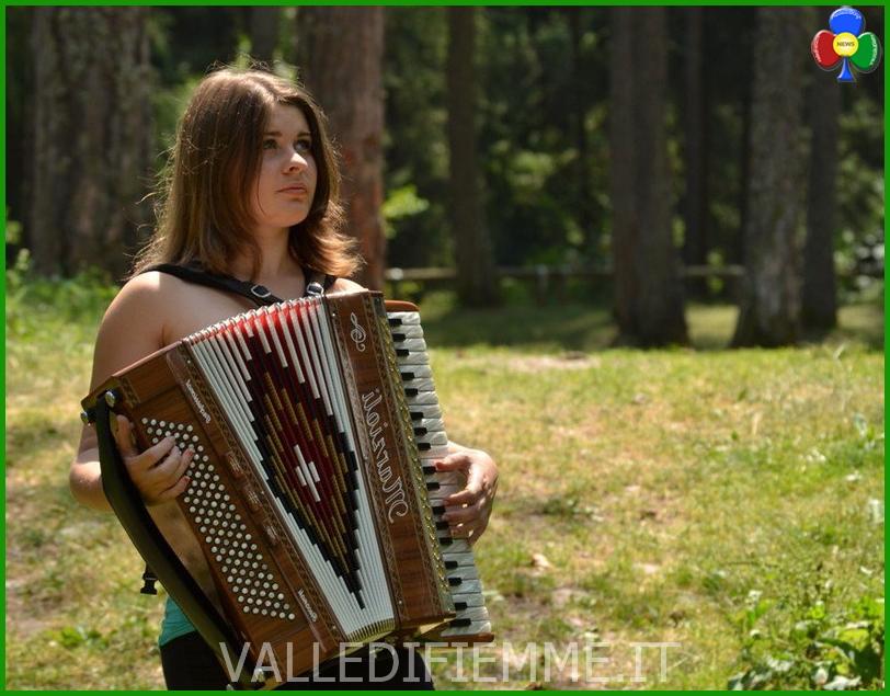 fisarmonica in fiemme La settimana della Fisarmonica in Valle di Fiemme