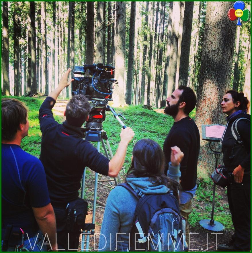 """alberi che camminano erri de luca Erri De Luca in Valle di Fiemme con il film """"Alberi che Camminano"""""""