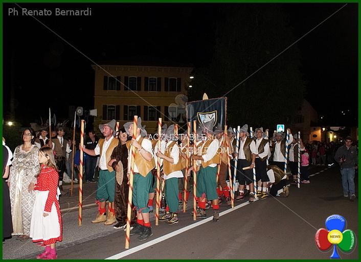caccia allorso 2015 cavalese bernardi Turismo, luglio da record in Valle di Fiemme