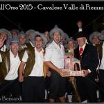 """caccia allorso 2015 cavalese fiemme 150x150 Due serate di festa tra le vie di Cavalese """"Su e Zo par Vila"""""""