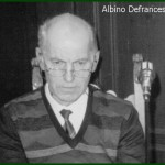 albino defrancesco varena 150x150 Tesero, muore Emilio Longo, maestro di sci e di vita