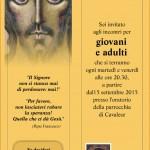 catechesi adulti cavalese 150x150 4 Appuntamenti organizzati dalla Biblioteca di Cavalese