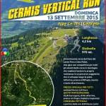 cermis vertical run 2015 150x150 Il Frutteto per lAutosufficienza, corso pratico teorico