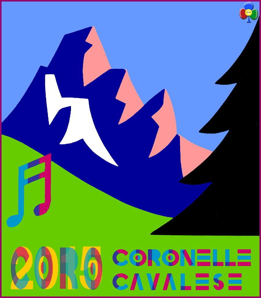 coro coronelle cavalese expo Il Coro Coronelle di Cavalese canterà all'Expo 2015 a Milano.