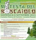 festa del boscaiolo 2015