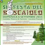 festa del boscaiolo 2015 150x150 52° Festa del Boscaiolo con Foot Pole Climb
