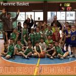 fiemme basket 150x150 Coach Buscaglia a Lago di Tesero il 1° marzo