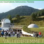 inaugurazione osservatorio astronomico fiemme 150x150 Tesero, Le ultime piume delle sue ali