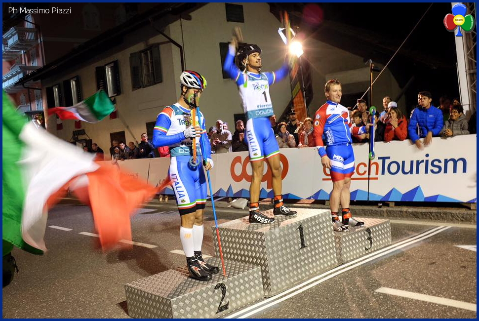 mondiali skiroll fiemme 2015 by massimo piazzi Mondiali Skiroll, Italia e Russia nella Sprint di Ziano di Fiemme