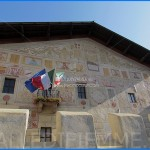 palazzo magnifica comunita di fiemme 1 150x150 4 concerti di Natale con il Coro Coronelle