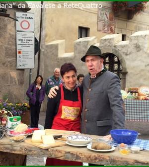 ricette all italiana cavalese