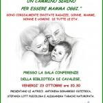 libro dalla prenatalita alla nascita parto per fiemme 150x150 Le ostetriche di Fiemme parlano con le donne