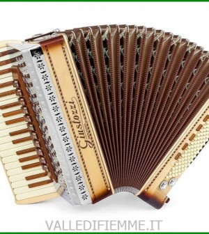fisarmonica fiemme