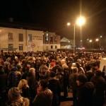 manifestazione cavalese ospedale 150x150 Bambini Bielorussi, laccoglienza di Fiemme