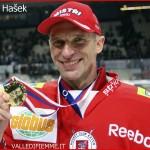 Dominik Hašek 150x150 Hockey su ghiaccio, Alice Gasperini segna a Cracovia
