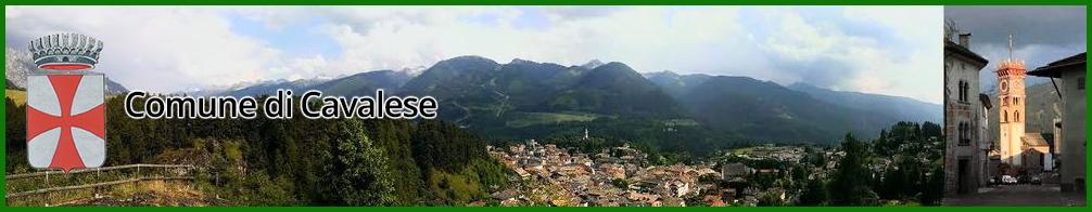 comune cavalese I Comuni di Cavalese e Castello   Molina di Fiemme verso la fusione