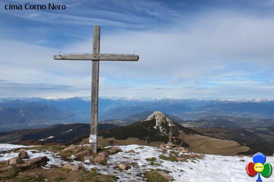corno nero cavalese Tragedia al Corno Nero, muore Renzo Delladio di Varena