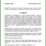 divieto botti capodanno comune ziano di fiemme 150x150 Incidente sul lavoro a Cavalese, operaio cade da cinque metri