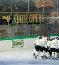 hockey fiemme vince su ora